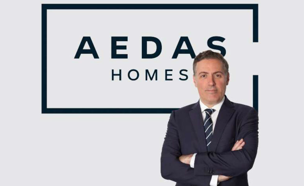 David Martinez AEDAS Homes