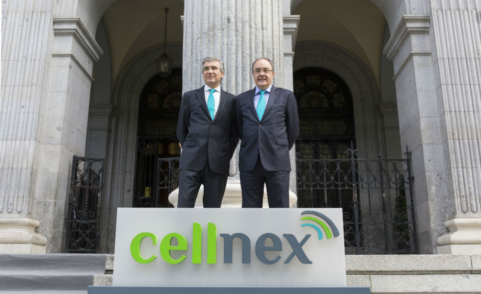 Cellnex analisis