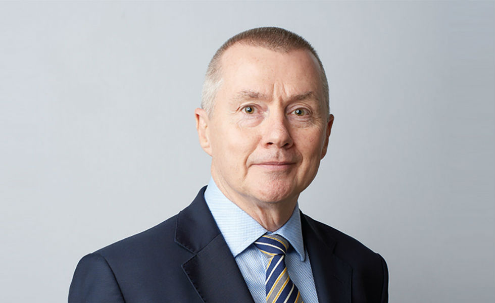 IAG Willie Walsh