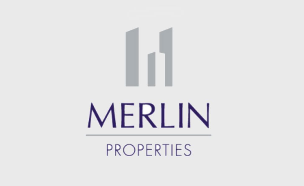 Logo Merlin Properties