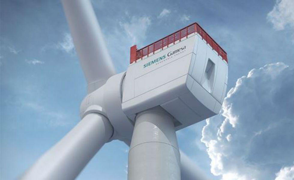 Siemens Gamesa analisis