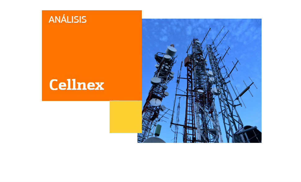 analisis Cellnex