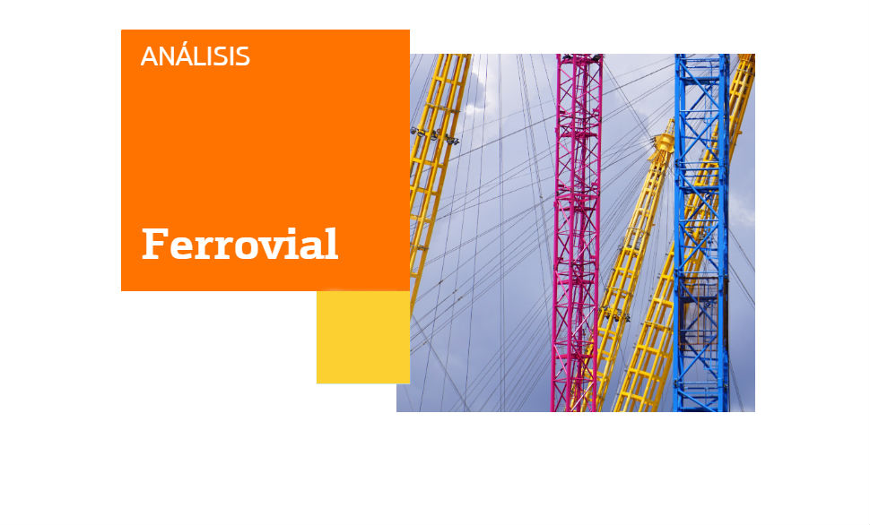 analisis ferrovial