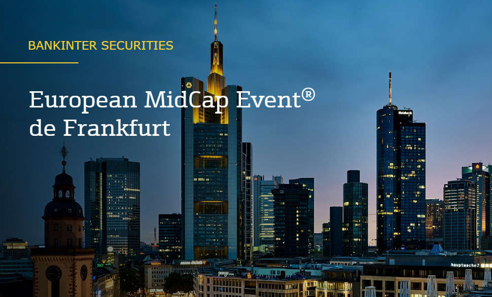 European MidCap Event