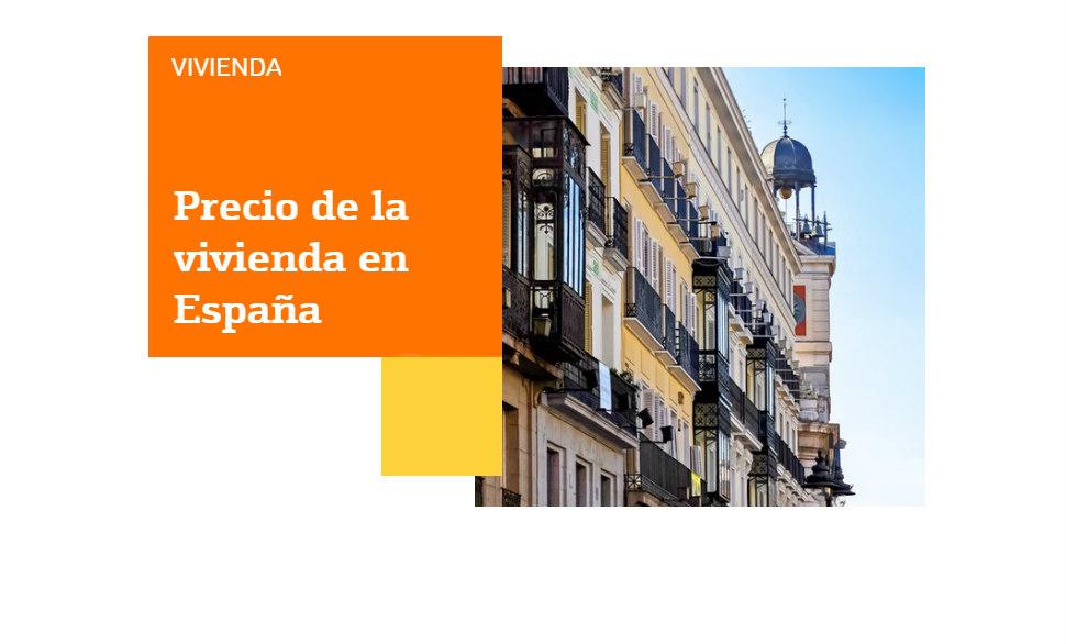 ¿Por qué la vivienda ha crecido en España a distintas velocidades?