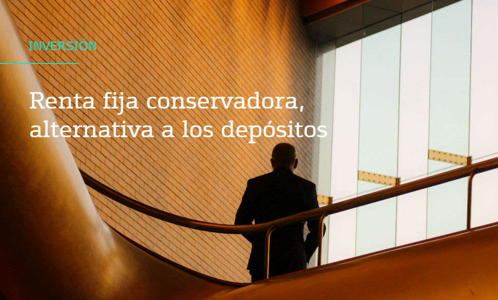 renta fija conservadora alternativa depósitos