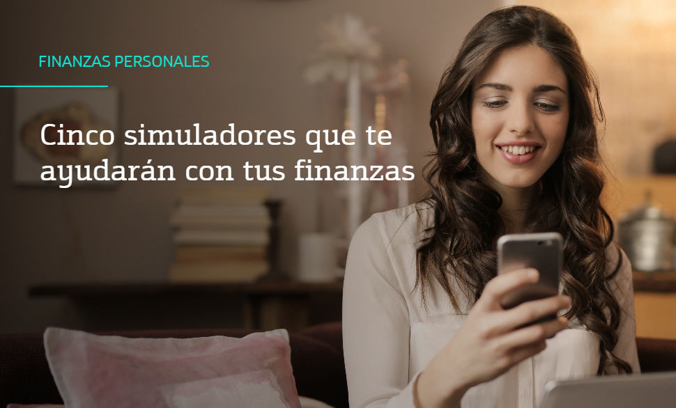 Simuladores financieros Bankinter