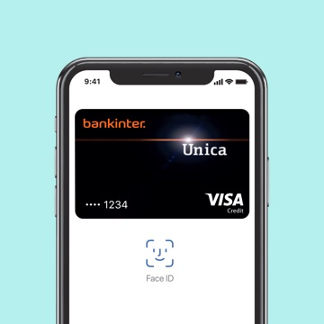 Apple Pay Bankinter Empresas